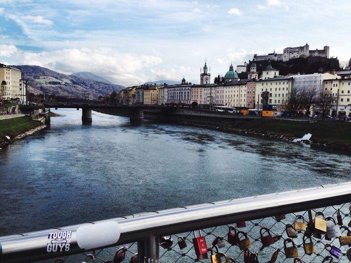 Salzburg Winter Christmas DestinationNovember Autumn🍁🍁🍁