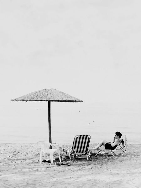 Sand Beachphotography Beach Monochrome