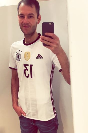 Check This Out Self Portrait Diemannschaft Germany DFB Jersey New European Championship  Em2016 Authentic Adidas
