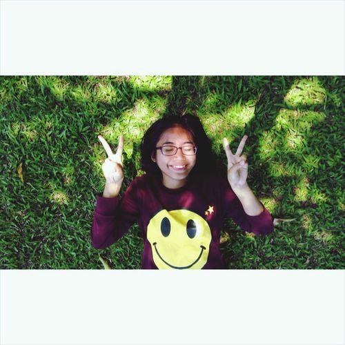 Smile. •﹏• First Eyeem Photo