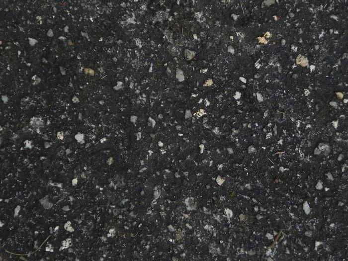 Full frame shot of textured rock