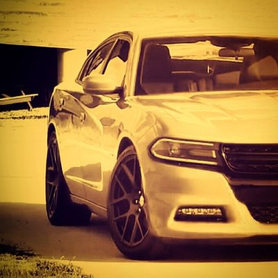 Dodgecharger 2015    By Me ??