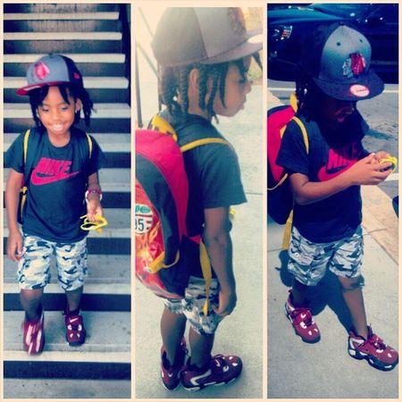 He dresses himself!! Bebop Rockyandbebop Bebopandrocky