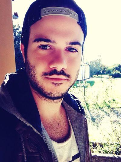 beautiful day Myself Italian Man Boy