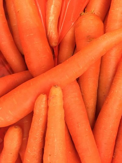 Orange Color Food And Drink Vegetable Food Freshness Red Carrot Full Frame Healthy Eating Backgrounds No People Close-up Outdoors Day