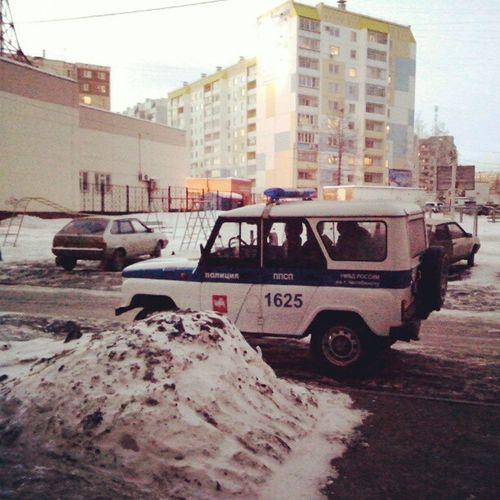 Police Russianpolice Chelly Kosareva