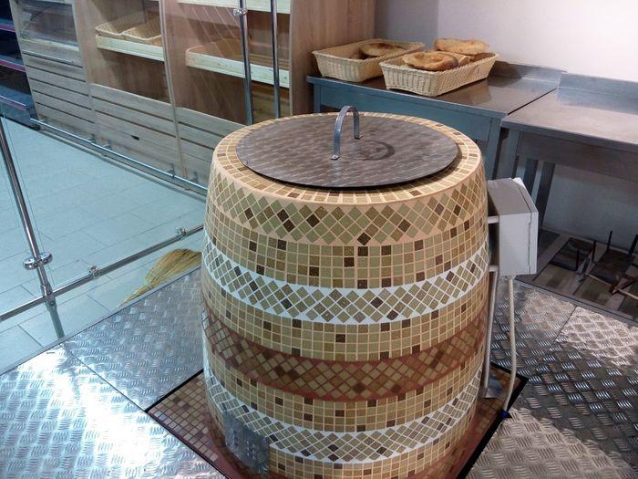 ShareTheMeal хлеб лепешки тандыр Tandyri Tandyr