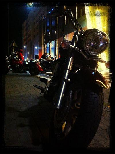 Oman Bikers Show