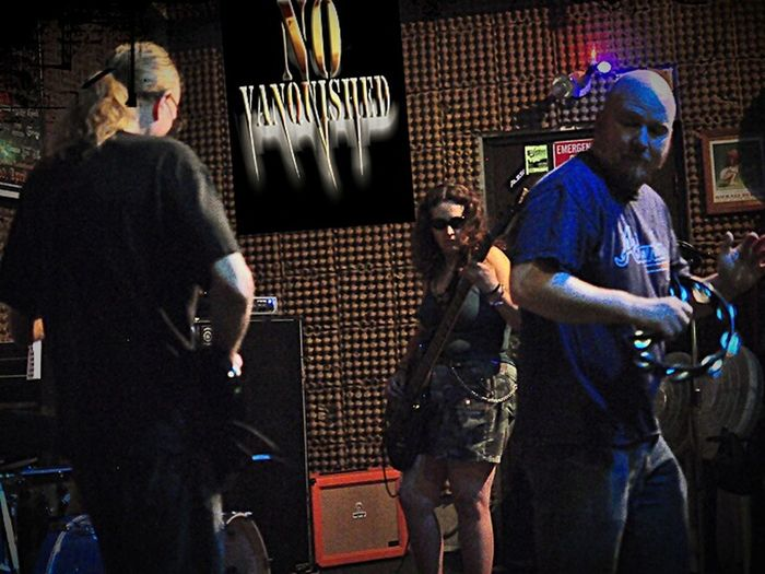 Freelance Life Musicianlife No Vanquished Rock'n'Roll Rockstars In The Making DIY Band