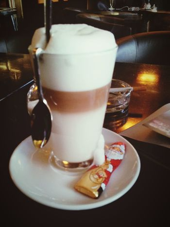 Coffee Lattemacchiato Check This Out Relaxing Enjoying Life Favorites Popular Photos Hanging Out