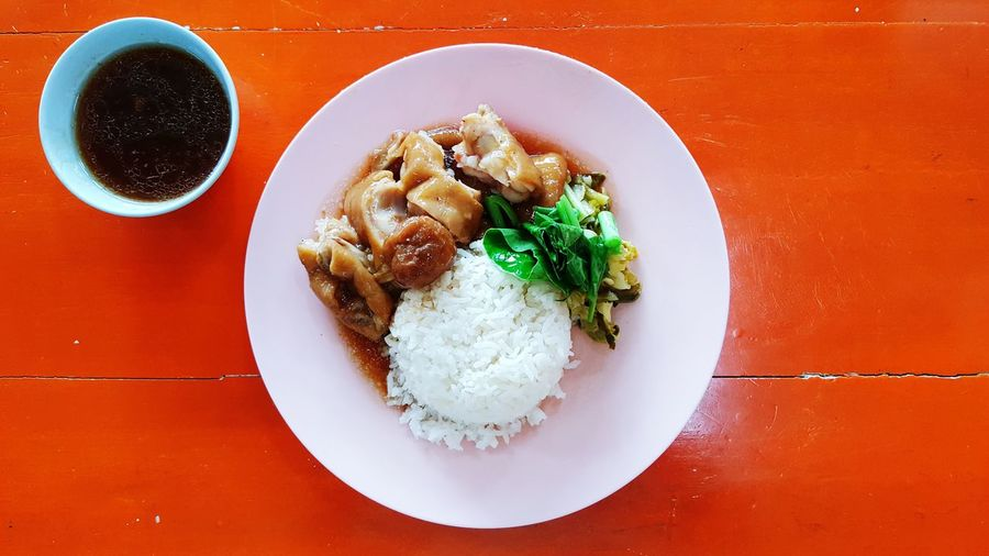 Food, Pork, Dish, Rice, Asian, Sauce, Meat, Leg, Stewed, Thai, Brown, Meal, Fat, Asia, Skin, Chinese, Stew, Thailand, Pig, Vegetable, Ingredient, White, Cuisine, Slice, Health, Delicious, Restaurant, Gourmet, Menu, Tasty, China, Lunch, Veggie, Eat, Choles Food Pork Dish Rice Asian  Sauce Meat Fat ASIA Skin Leg Stew Thai Brown Meal Pig Health Delicious Restaurant Gourmet Eat Cholesterol Protein Lunch Food Stories