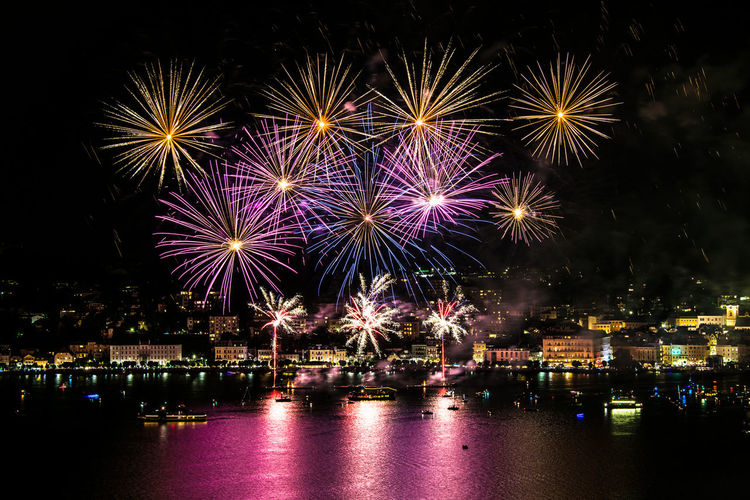 fireworks @