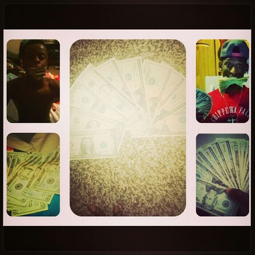 me, mike, cd, Tyrone, fat boy stacking uo