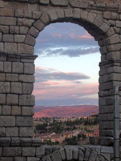 Atardecer City