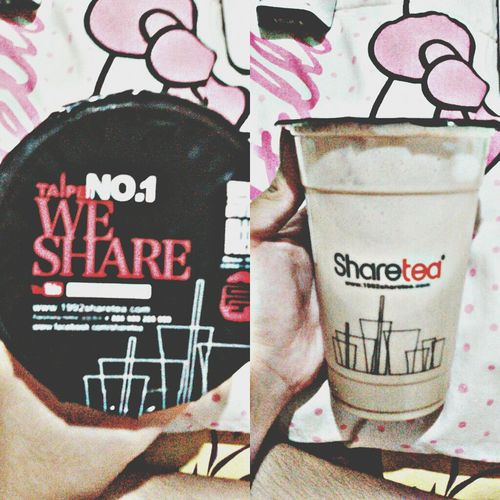 Share Tea! Saturdaynight Smothies Myfavourite 😄👍