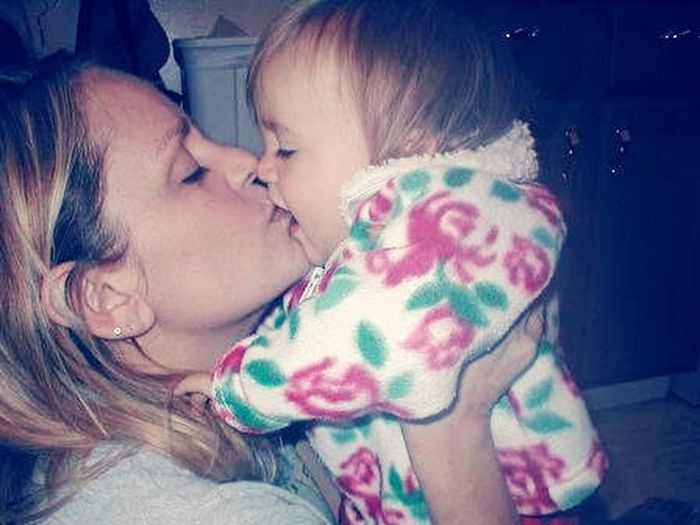 My Sweet Baby Girl! Baby Girl Mom Moments Moments Of Life MomentsToRemember Moments Of My Life My Baby Girl <3 My Baby <3  Love ♥ Kissed Kisses❌⭕❌⭕ Kisses ♥ Family❤ Family Fun MomentsToRemember My Moments  Mommie Moments Mommie And Daughter Time  Mommie And Daughter My Daughter ❤️ My New Daughter Kisses ♡