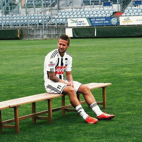 Czech Guy Football Player First Eyeem Photo