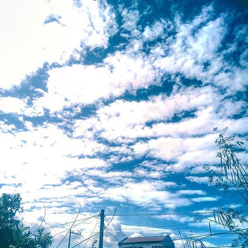What a nice weather. :) Cloudyday Cloudy HDR Hdrphotography Mobilephotography PhonePhotography VSCOPH Vscocam Vscocamph VSCO Vscophile