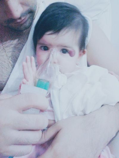 Bebê dodói. First Eyeem Photo