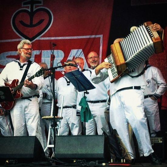 Hamburg Ho Ho Ho  Sing Choir Of Angels Hafengeburtstag