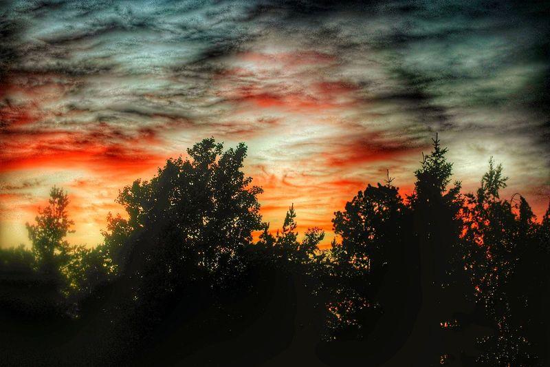 Midsummer Night Midsummer In Finland Midsummer Eve Sunset In Finland 43 Golden Moments