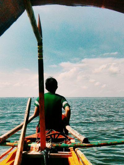 The Essence Of Summer Calampinay Islandhopping First Eyeem Photo