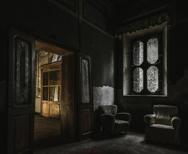 Window Home
