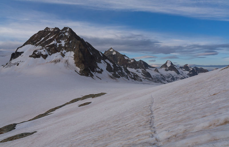 Glacier Hike,