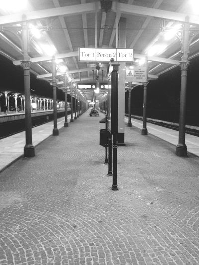 Subwayy Station