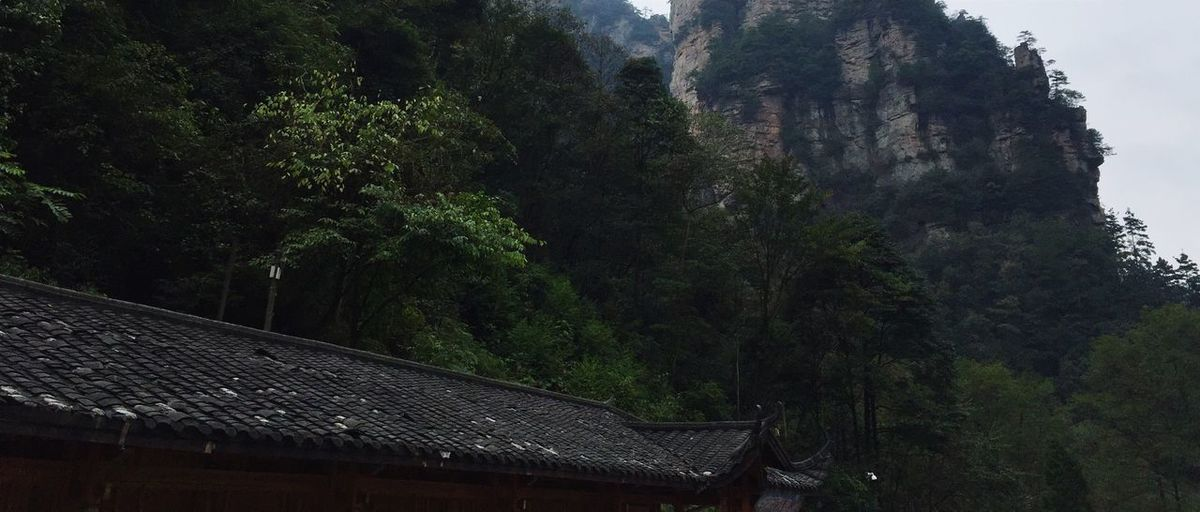 Beauty In Nature Traveling Nature Acient Beauty Old Town Built Structure China Travel Destinations