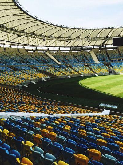 Soccer Rio De Janeiro Brasil Worldcup2014