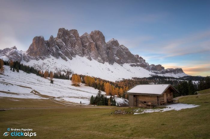 A peacefull place Clickalps Mountains Check This Out Hello World Taking Photos Relaxing Dolomites, Italy Unesco Trentino  Landscape_photography Showcase: December