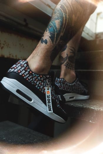 Nike Low