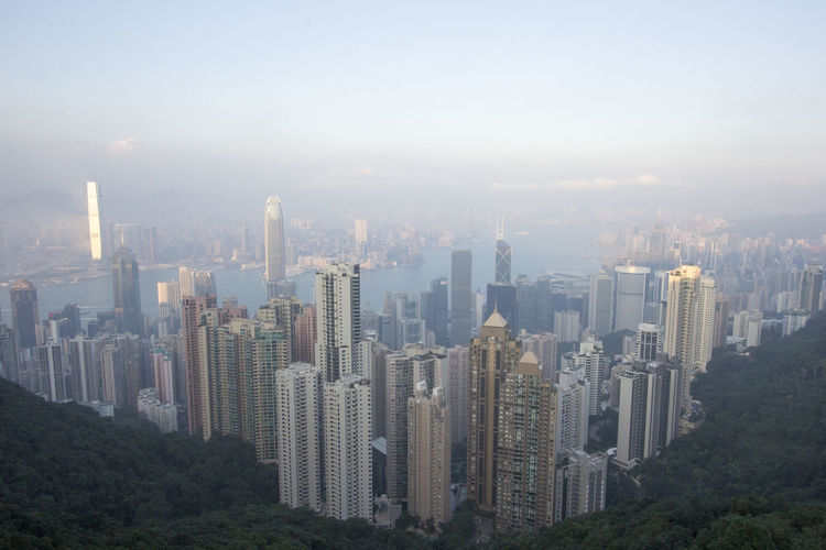 Asian Cities Colour Your Horizn Hk Hong Kong Hong Kong City Modern Architecture Skyscrapers Architecture Building Exterior China City Cityscape Crowded Day Densely Built Growth Highrise Hong Kong Island Modern No People Outdoors Residential Building Skyscraper Tall Buildings Urban Skyline