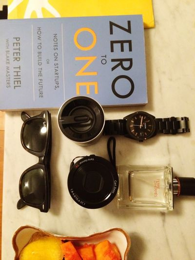 Vacation Vacation Time is on!!! Book Sunglasses Parfum Camera Speaker Fruits
