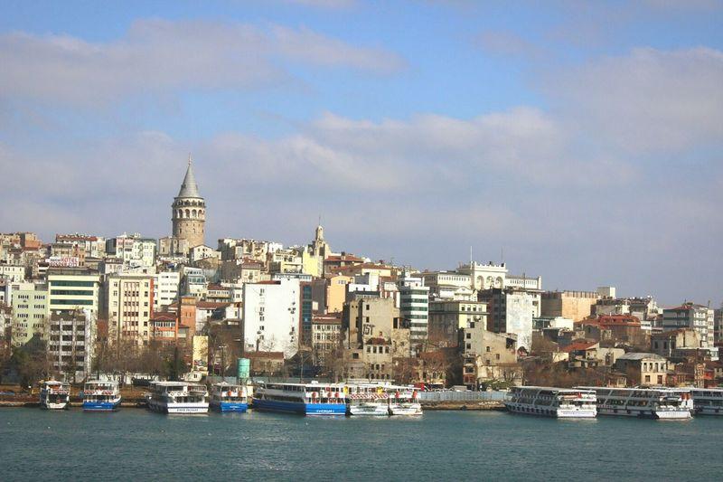 Galatakulesi Galatatower Istanbullove First Eyeem Photo