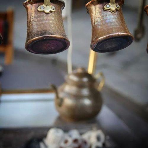 Turkish Coffee Turk_kahvesi Cezve Coffee_pot traditional geleneksel