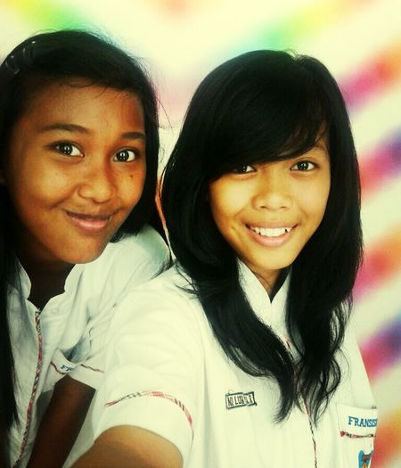 With Venny #3