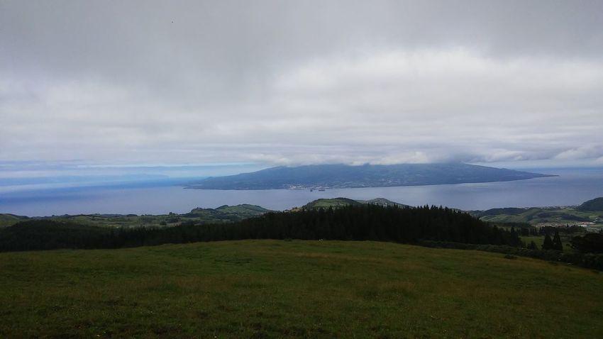 Pico Faial Island