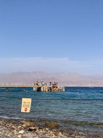 Eilat, Red Sea