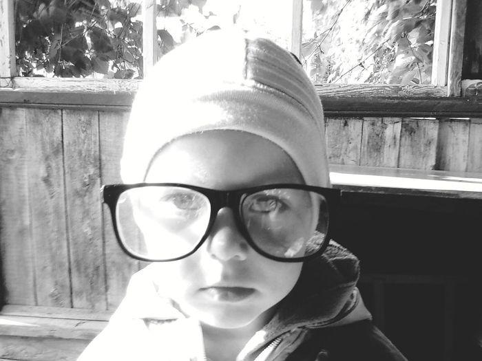 People Glasses Baby ❤ Kirill