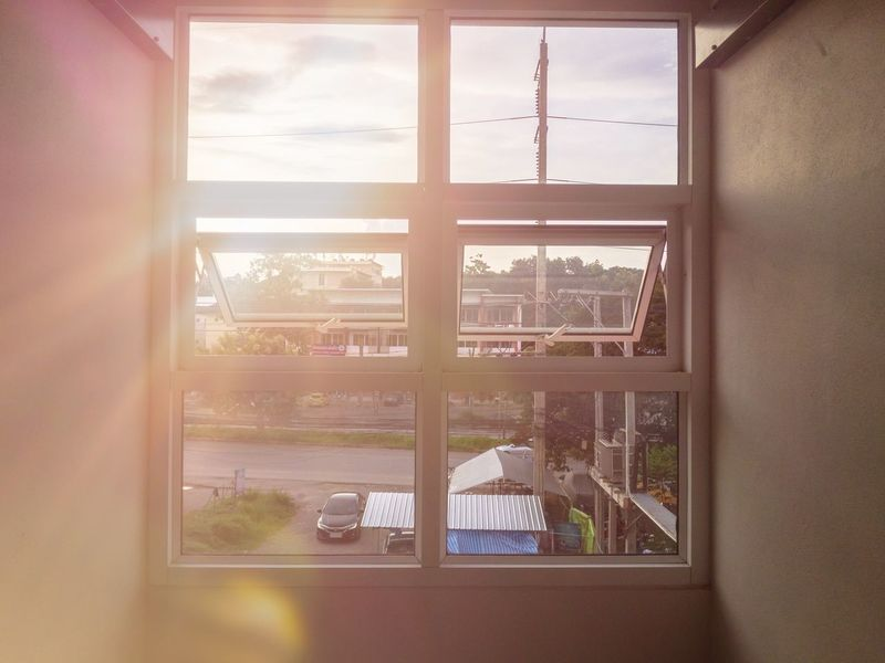 Window of light and shadow. Place View Viewpoint Flare Light Light And Shadow Frame Window Indoors  Day Architecture Sunlight Home Interior Glass - Material No People Transparent Sky Apartment Residential District Window Frame Looking House Building Lens Flare Built Structure Nature EyeEmNewHere