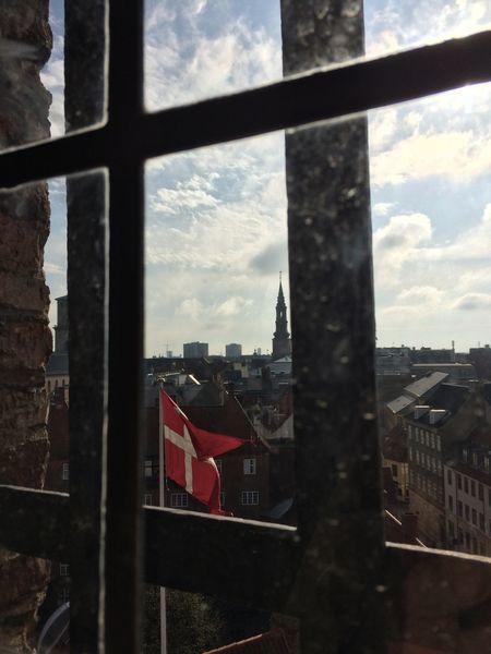 Mi viaje a Dinamarca View Tourists Sólo IPhone Sightseeing