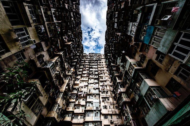 Hong-Kong City