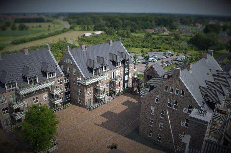 Kasteel Groot Horloo in Ermelo (Netherlands)