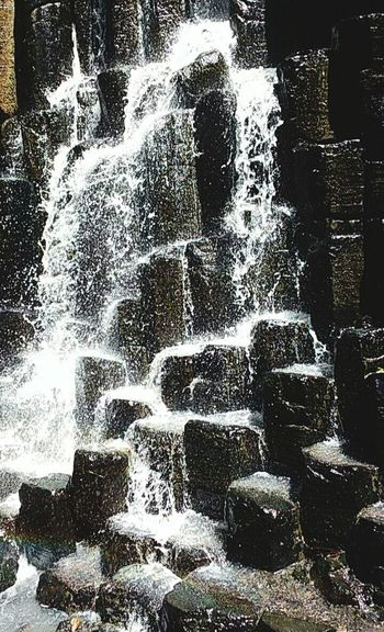 Cascada Hanging