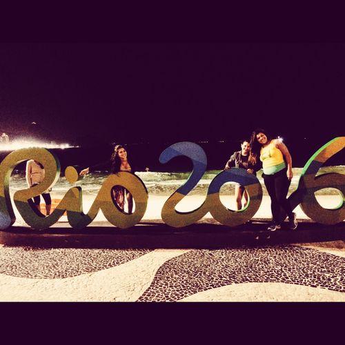 Olimpiadas2016 Olimpíadas Brazil Brasil Brasil ♥ Brasileiros Pelo Mundo Hello World