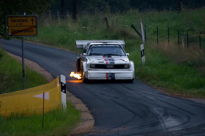 Audi Audi Pikes Peak Car Eifel-rallye-festival Outdoors Quattro Rallye Rallye Car Transportation