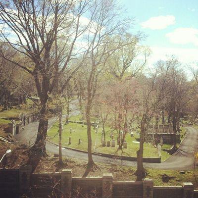 Trinity Church Cementary Washingtonheights Inwood Instagramuptown Uptown cementary church