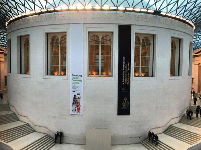 Britishmusuem London Architecture Nofilter Pretty Design Art Taking Photos Historical City EyeEm